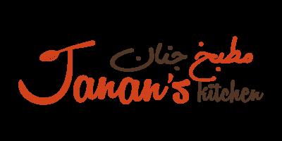 Janan's Kitchen Logo